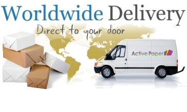 Delivered fast anywhere in the UK