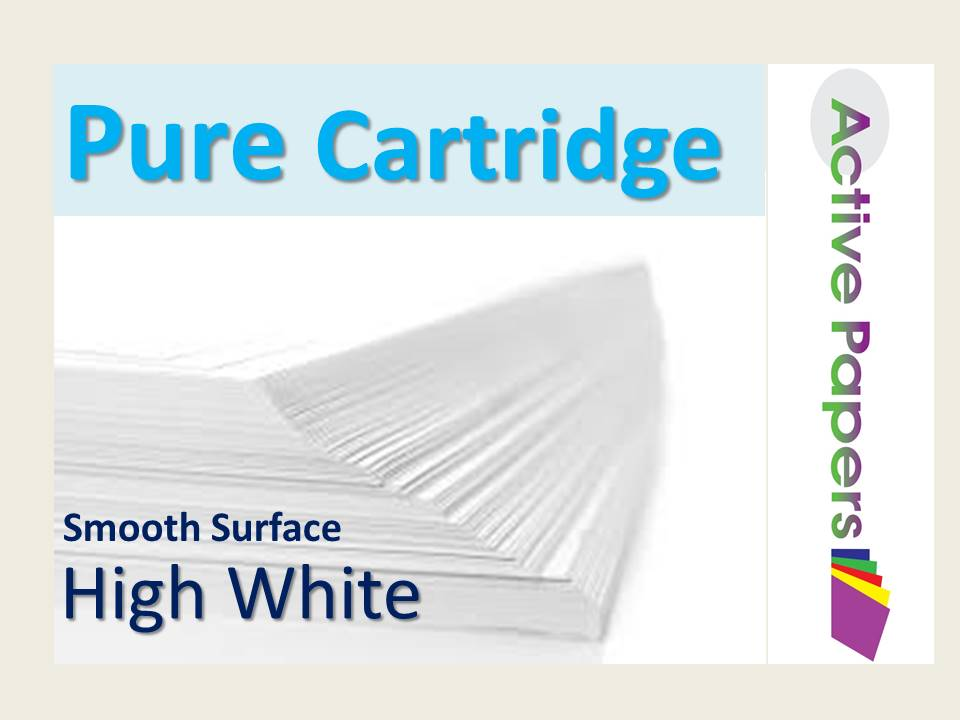 Pure Cartridge High White 190gsm