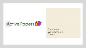 Conqueror Cream Wove A4 100gsm 250 sheets